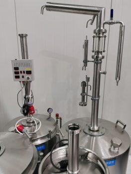 Sklep online z destylatorami i innymi akcesoriami do destylacji alkoholu