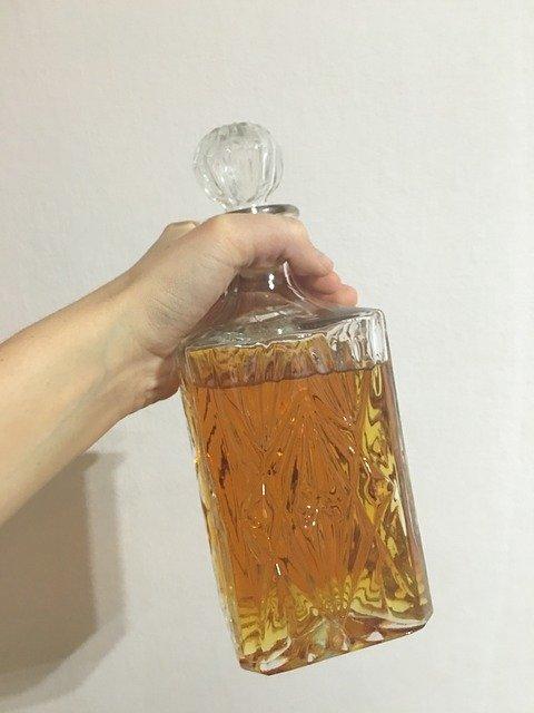 zrób whiskey w domu - aparatura do destylacji od Królestwo Mocy