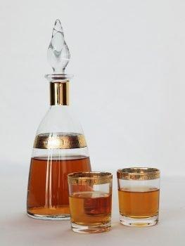 jak zrobić zacier do destylowania alkoholu w domu